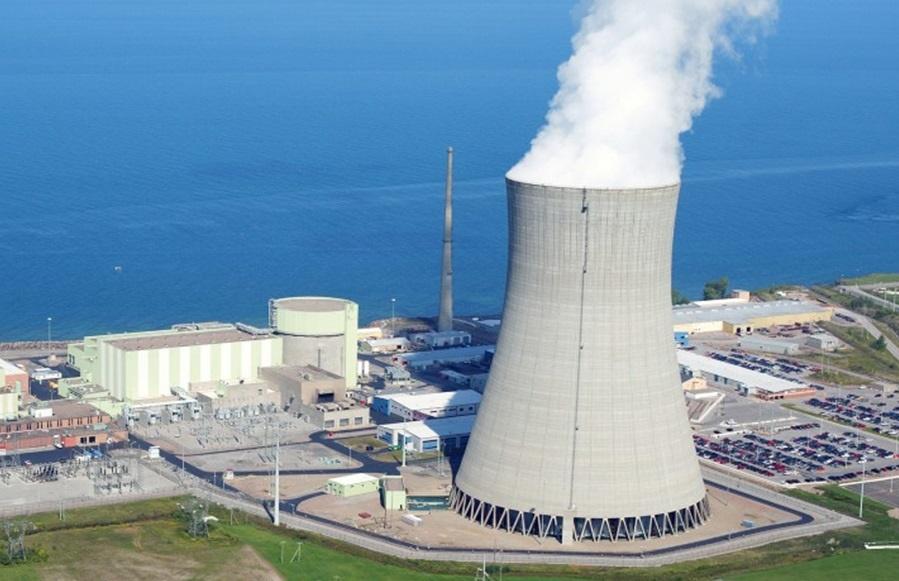 تلاش چین برای اول شدن در تولید برق هسته ای