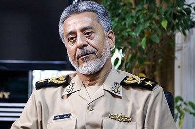 ارتش ایران برای همه ماموریتها آمادگی دارد