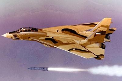 آشنایی با  موشکهای هوا به هوا در ایران
