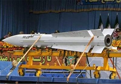 آشنایی با موشک فکور - ایران