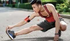 پاره شدن ریه بر اثر کششهای ورزشی