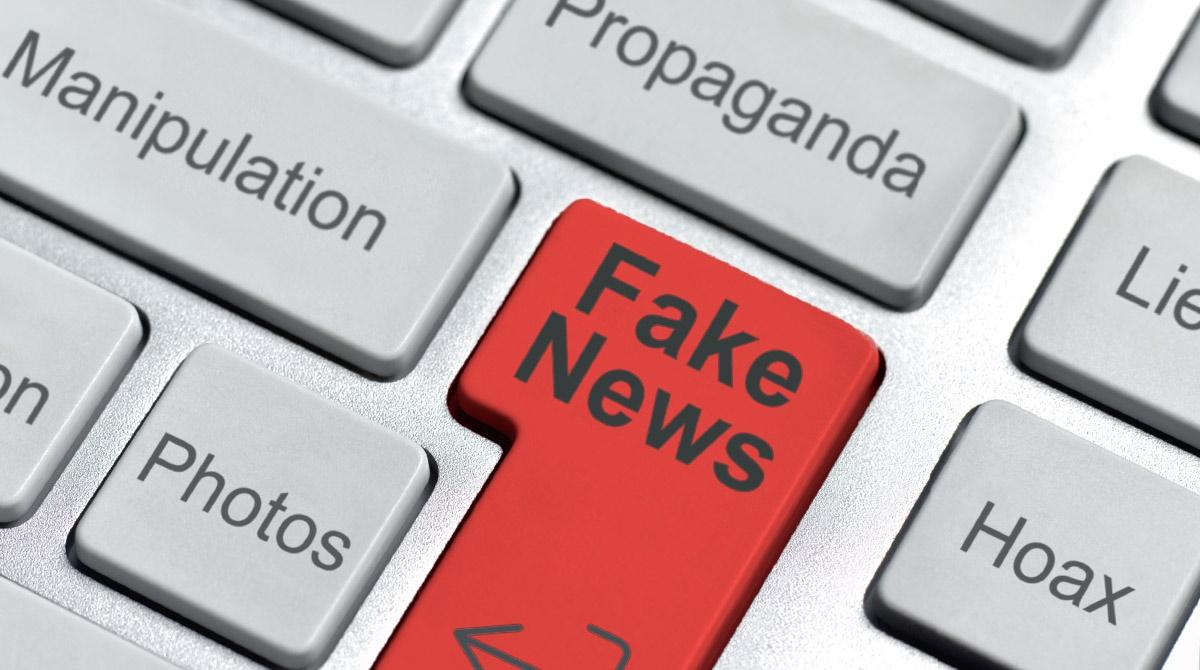 وضع قانون جدید در روسیه برای مقابله با انتشار اخبار جعلی