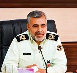 سردار محمد قنبری