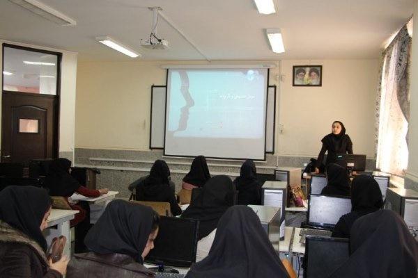 ظرفیت جذب زنان به عنوان هیات علمی دانشگاه افزایش یافت