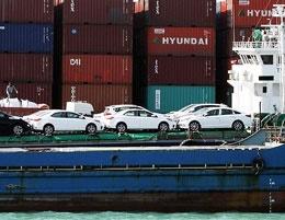 جریمه ۳۰ میلیارد تومانی قاچاقچیان خودرو در بوشهر