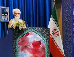 ۵ مرداد؛ گزارش نماز جمعه تهران