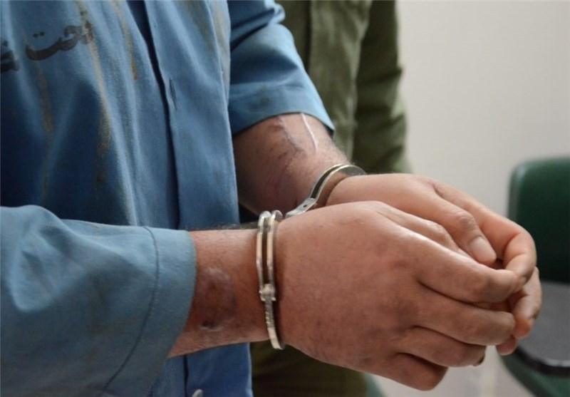 ۳ کارشناس مالیاتی در کرج دستگیر شدند