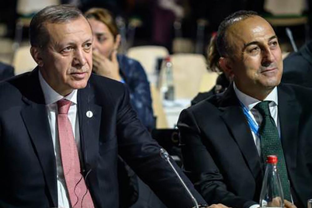 ترکیه ۵۰ سفارتخانه در قاره آفریقا دایر می کند