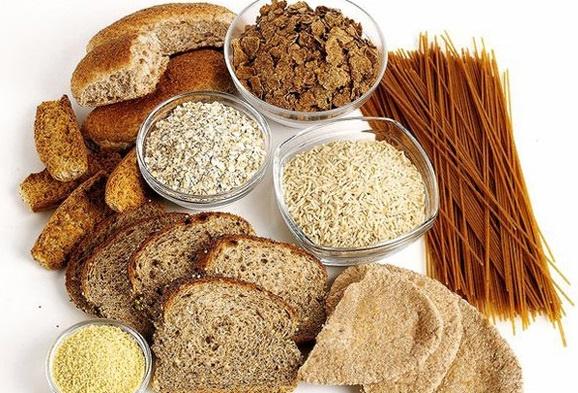 آشنایی با مواد خوراکی که فیبر مصرفی را افزایش میدهند