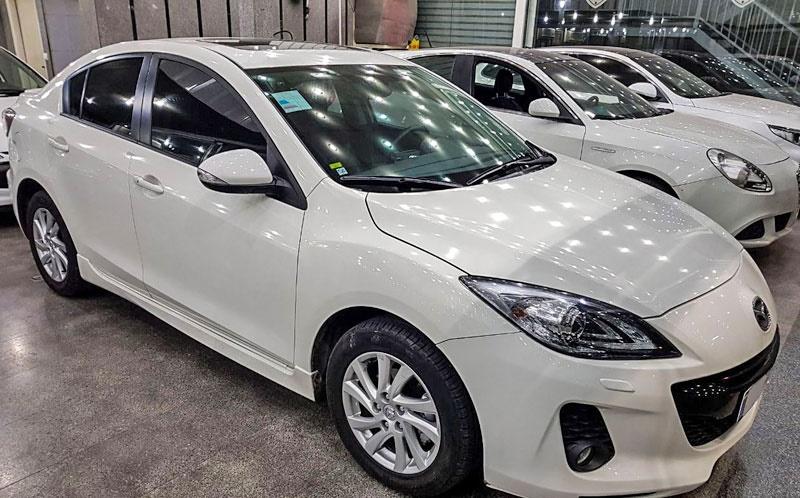 آخرین قیمت خودرو در بازار | کاهش ۱۹ میلیون تومانی قیمت ۲۰۷ اتوماتیک