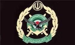 اطلاعیه ارتش درباره حذف مصاحبه دریادار سیاری از ایرنا