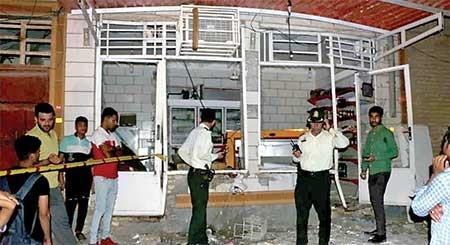 خودکشی مرد اهوازی ۱۰ نفر را راهی بیمارستان کرد