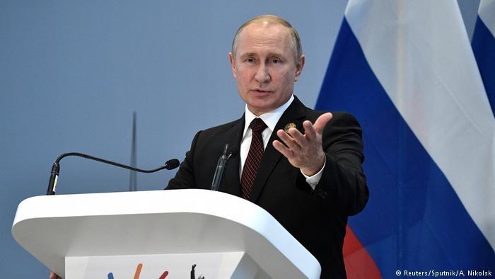 افزایش سن بازنشستگی در روسیه محبوبیت پوتین را کاهش داد