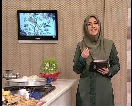 ژیلا امیرشاهی از جایگاه مجریان در تلویزیون میگوید