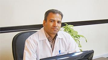 منصور رضایی