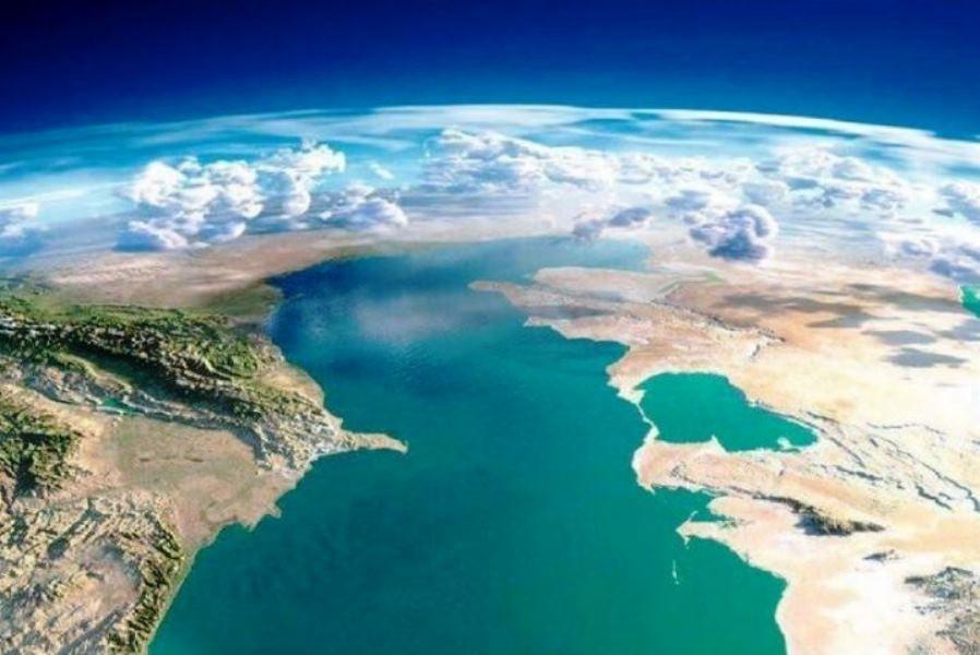 کشورهای ساحلی خزر برای تقسیم دریا آماده شده اند