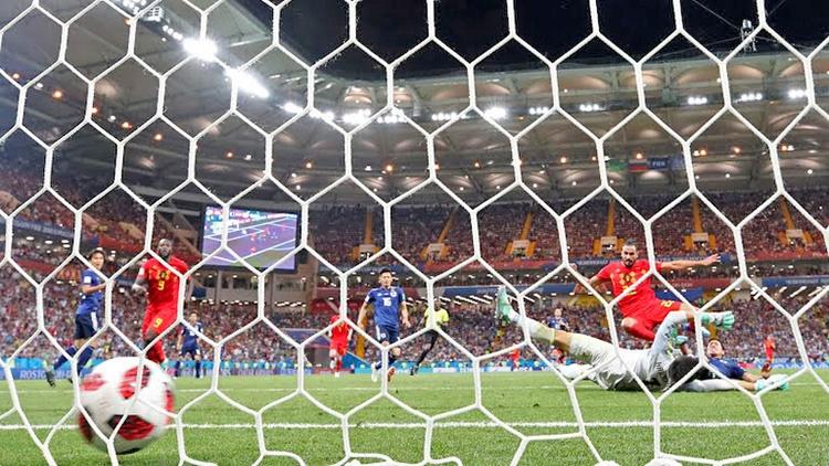 هیجانانگیزترین بازی جام بیست و یکم   خودکشی ساموراییها در دقیقه ۹۴