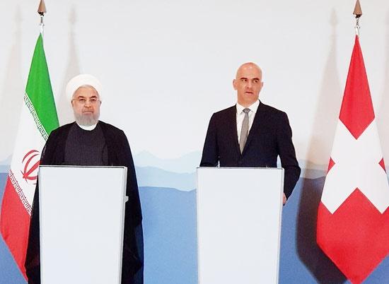 تصور نادرستی است که ایران نفت صادر نکند و برخی اضافه صادر کنند
