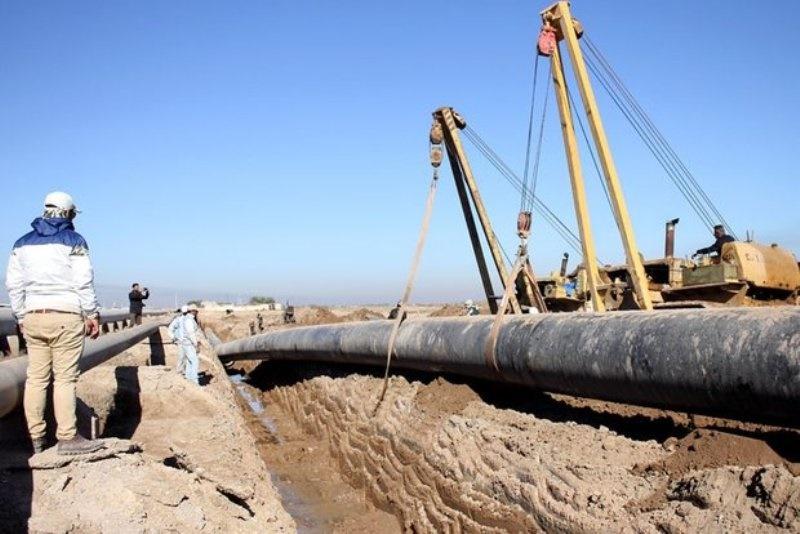 گزارش ایرنا از پشت پرده تاخیر در آبرسانی به خرمشهر و آبادان