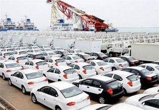 فهرست دریافتکنندگان ارز دولتی برای واردات خودرو | دریافت بیش از ۱۲۰ میلیون یورو