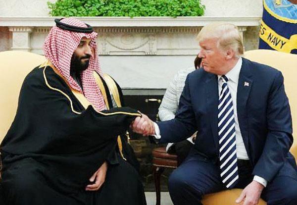 اعلام آمادگی عربستان برای افزایش تولید نفت خام