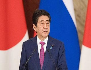 ابهام در سفر نخستوزیر ژاپن به ایران