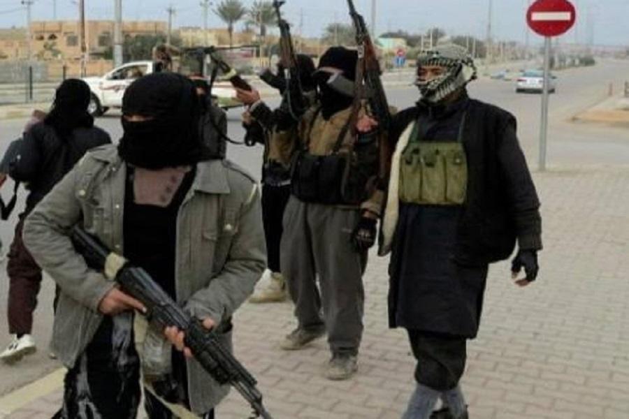 داعش ۱۴ زن سوری را ربود