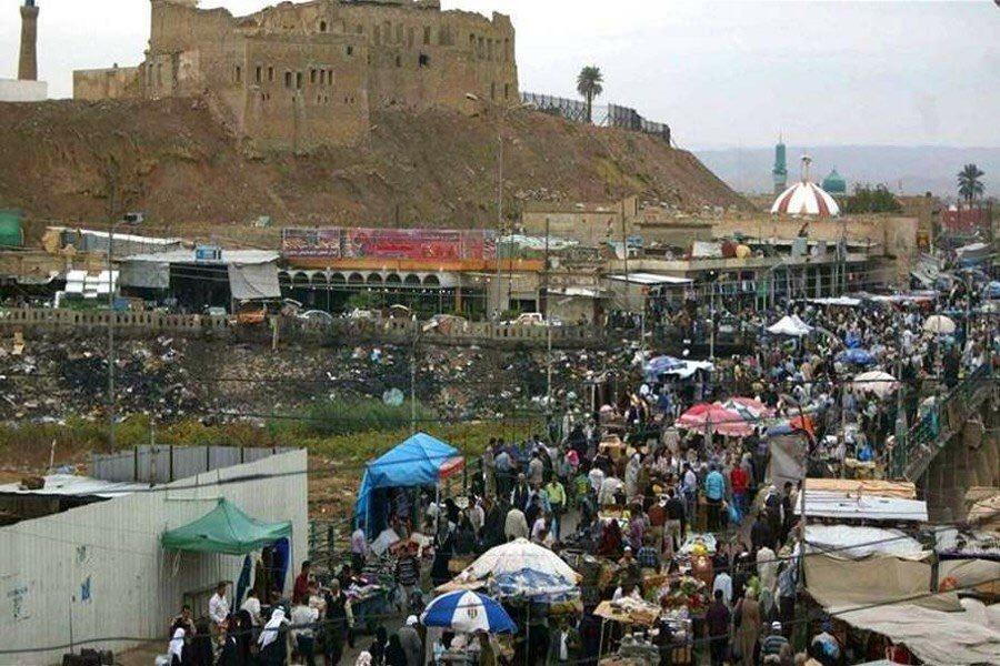 تنش سیاسی بر سر تعیین استاندار جدید کرکوک ادامه دارد