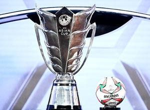 بلیت فروشی جام ملتهای آسیا آغاز شد