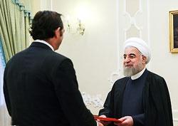 روحانی: ایران نمیخواهد مشکلی در آبراههای جهانی ایجاد شود
