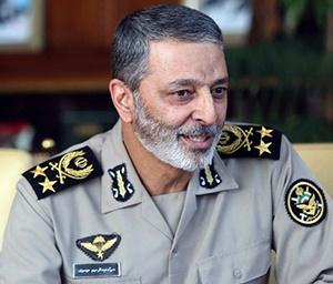 دشمن از توانمندی نیروهای مسلح و مردم ایران بیخبر است