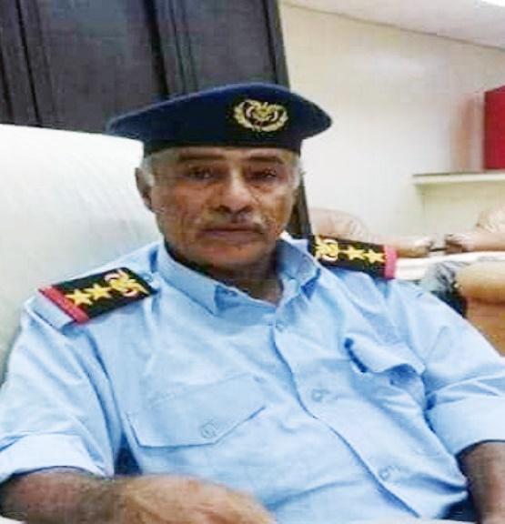 رئیس اطلاعات فرودگاه عدن ترور شد