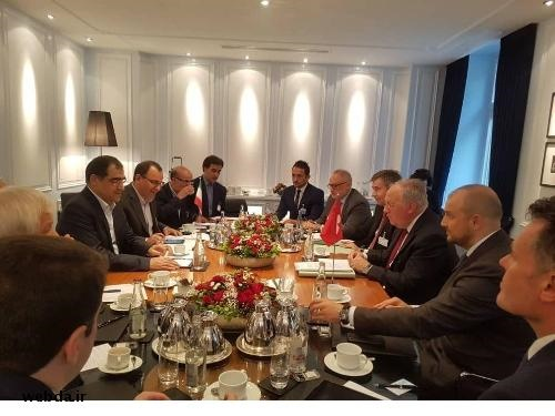 سند همکاری جامع بین ایران و سوئیس در حوزه سلامت امضا شد