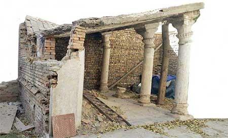 مرهمی بر ۱۱۰ سال فراموشی شهیدان شهیر شهر