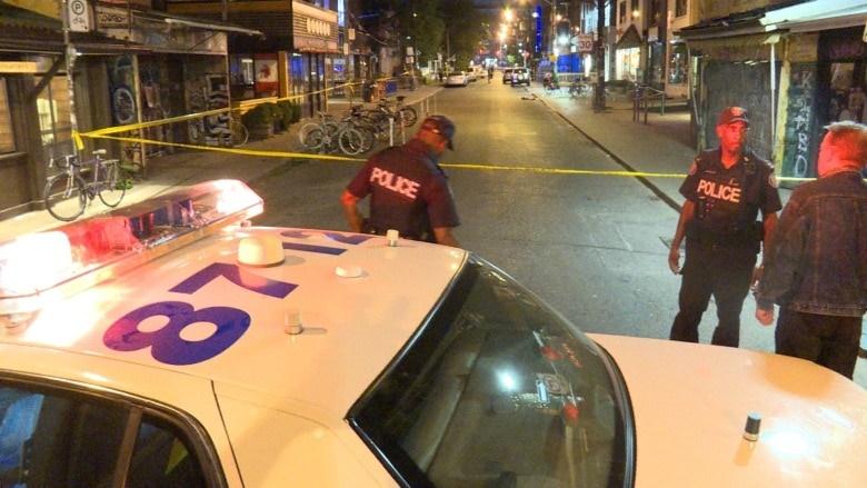نگرانی از افزایش ۵۰ درصدی قتل با اسلحه در تورنتو کانادا