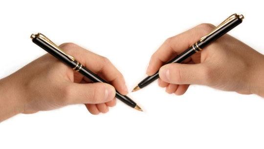 آشنایی با ملاحظات راست دستی و چپ دستی