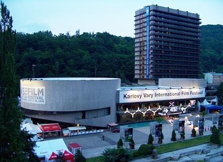 آشنایی با جشنواره بینالمللی فیلم کارلووی واری