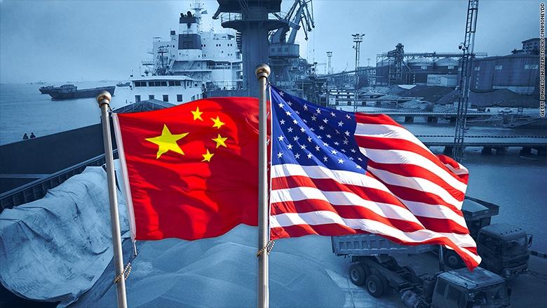 جنگ تجاری چین و آمریکا | روز موعود فرا رسید