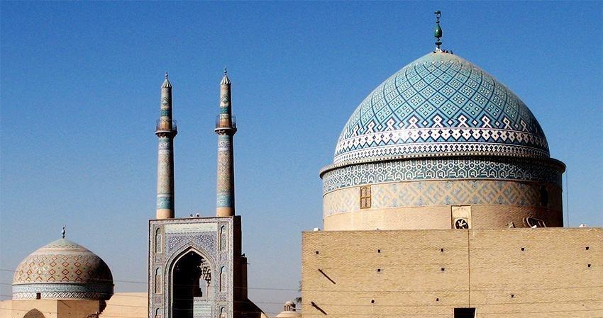 شاخصهای آماری مساجد در ایران