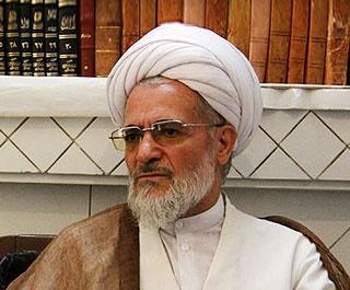 آیتالله بیات زنجانی