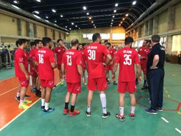 Handball Team