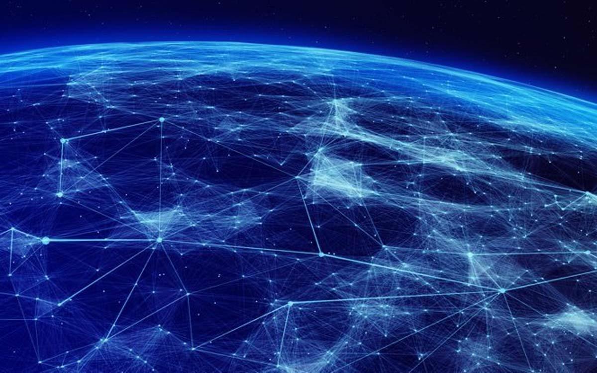 تشخیص زمین لرزه با اینترنت