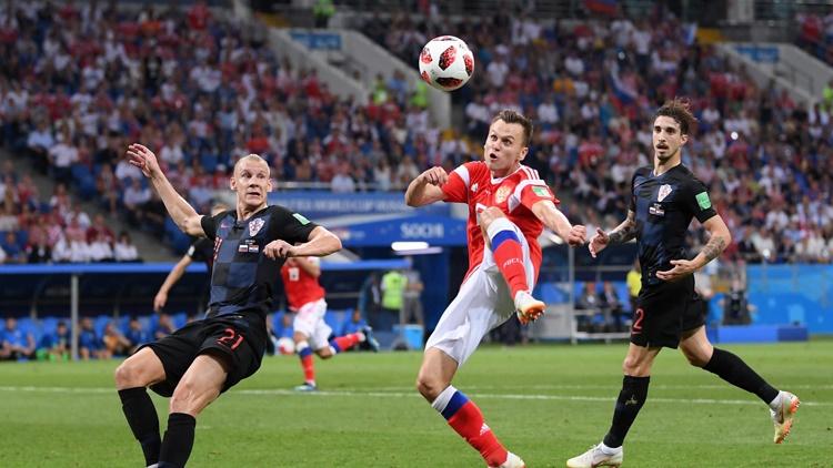 کرواسی با پنالتیها برد     جام بدون میزبان؛ فوتبال ادامه دارد
