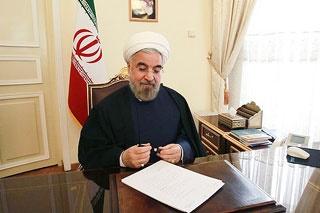 رئیس جمهوری قهرمانی کشتی گیران نوجوان ایرانی را تبریک گفت