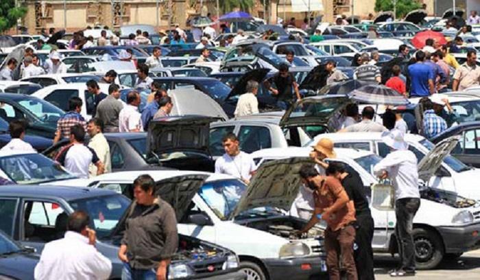 سه اقدام دولت برای ساماندهی بازار خودرو