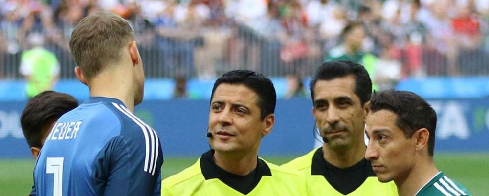 شانس فغانی   فینال یا ردهبندی جام جهانی روسیه؟
