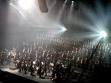 اجرای ارکستر سمفونی ایران - اتریش