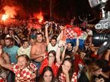 عکس روز: شادی در کرواسی