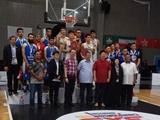 تیم بسکتبال پسران دانشگاه پیام نور نایب قهرمان آسیا شد