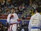 کاراته قهرمانی آسیا؛ ۳ طلا و ۱ نقره برای کاراتهکاهای ایران
